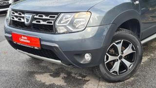 Dacia Duster 1,6i 16v 84Kw 54 000 KM TOP STAV SUV