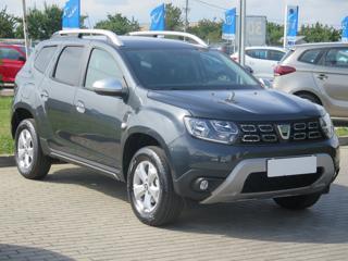 Dacia Duster 1.0 TCe 67kW SUV benzin