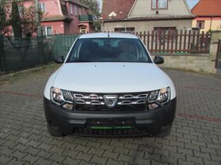 Dacia Duster 1,6   50tis. KM!!! SUV benzin