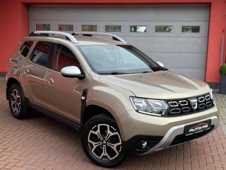 Dacia Duster 1.6i Navi Kůže Kamera !!! SUV