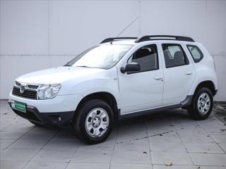 Dacia Duster 1,5 dCi Klima,serviska SUV nafta