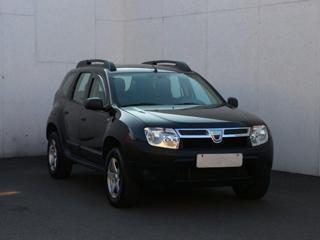 Dacia Duster 1.6i, ČR SUV benzin