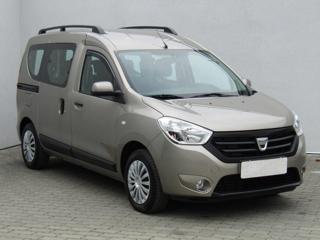 Dacia Dokker 1.2TCe užitkové benzin