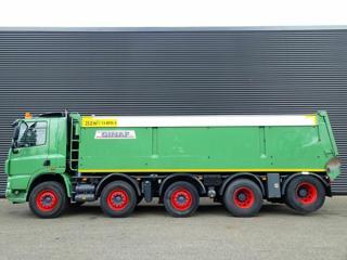 DAF GINAFX 5150 S1 10x5 sklápěč