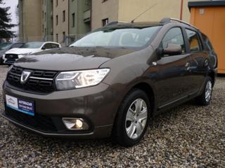 Dacia Logan 0,9 tCe 66KW 1.maj CZ kombi