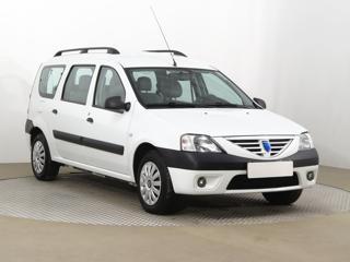 Dacia Logan 1.5 dCi 50kW kombi nafta