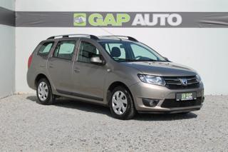 Dacia Logan MCV 1.2i,ČR,55 tis.km,Klima kombi