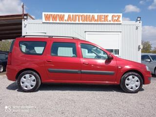 Dacia Logan 1.6 i 16V kombi benzin