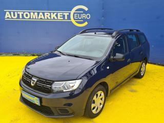 Dacia Logan 1.0i 54KW MCV 100%KM kombi