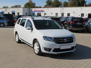 Dacia Logan 1.2 16V 54kW kombi benzin
