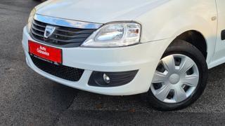 Dacia Logan 1,5 DCI 7 Míst kombi