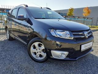 Dacia Logan 0.9 TCe, ARCTICA, 105 tkm kombi benzin