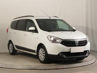 Dacia Lodgy 1.6 60kW MPV benzin