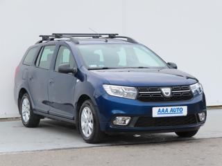 Dacia Logan 1.0 SCe 54kW MPV benzin