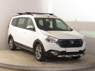 Dacia Lodgy 1.6 SCe 75kW MPV benzin