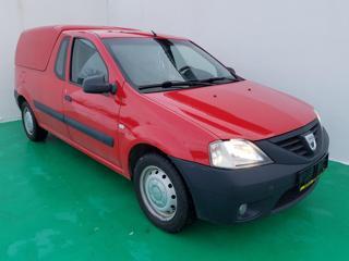Dacia Logan 1,5DCI 65kW Pickup pick up