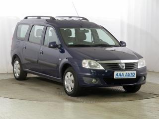 Dacia Logan 1.6 62kW pick up benzin