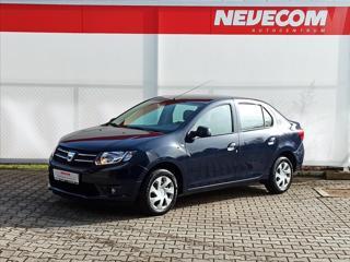 Dacia Logan 1,2 16V 55 kW sedan benzin