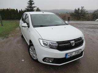 Dacia Logan 66 KW LPG Klima sedan