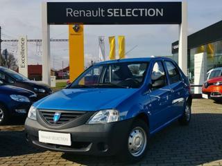 Dacia Logan 1.4 MPi sedan benzin
