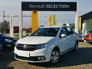 Dacia Logan 2019 1.0 SCe 54kW 39456 km sedan benzin