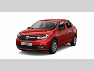 Dacia Logan TCe 74kW/100k LPG Arctica sedan LPG