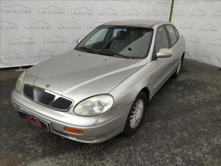 Daewoo Leganza 2,0   CDX AUT. sedan benzin
