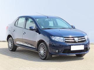 Dacia Logan 1.2 16V 55kW sedan benzin