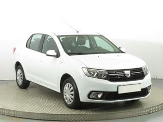 Dacia Logan 1.0 SCe 54kW sedan benzin
