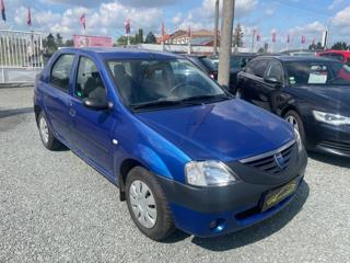 Dacia Logan 1.4 i sedan benzin