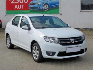 Dacia Logan 1.2 16V 54kW sedan benzin