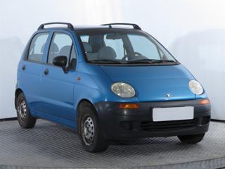 Daewoo Matiz 0.8 38kW hatchback benzin