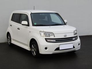 Daihatsu Materia 1.3i MPV benzin