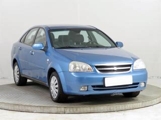 Daewoo Nubira 1.8 i 90kW sedan benzin