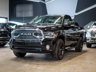 Dodge RAM 5,7 V8 R/T BLACK ED KŮŽE SHORT pick up benzin