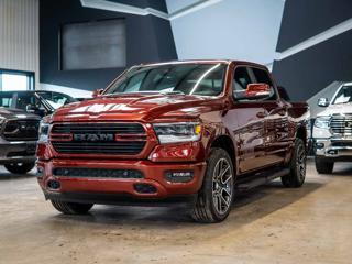 Dodge RAM 5,7 Sport MultiTail 22Alu 2021 pick up benzin