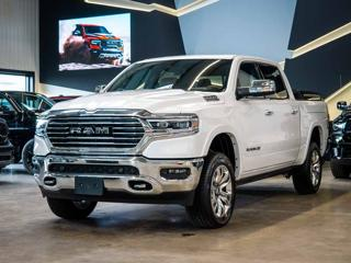 Dodge RAM 5,7 Longhorn Air TechGrp 2021 pick up benzin