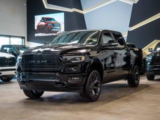 Dodge RAM 5.7 Limited Night Edition 2021 pick up benzin