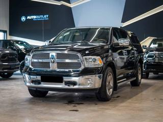 Dodge RAM 5.7 Laramie Vzduch, SnugTop pick up LPG + benzin