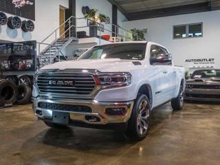 Dodge RAM 5.7 Longhorn RAMBOX MultiKorba pick up hybridní - benzin