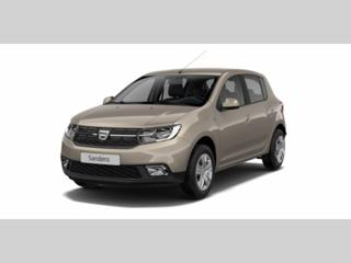Dacia Sandero TCe 74kW/100k LPG Arctica hatchback LPG