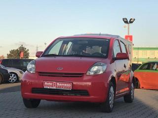 Daihatsu Sirion 1,0 *KLIMATIZACE*ABS* hatchback benzin
