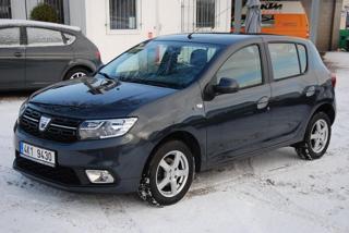 Dacia Sandero 1.0SCe 54kW KLIMA hatchback