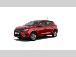 Dacia Sandero 1.0 Comfort hatchback benzin