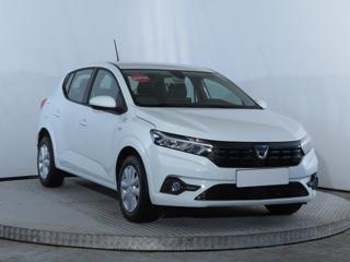 Dacia Sandero 1.0 SCe 49kW hatchback benzin