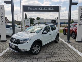 Dacia Sandero 0,9 TCe  StepWAY hatchback benzin