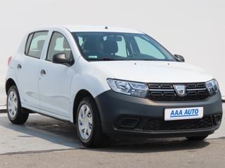 Dacia Sandero 1.0 SCe 54kW hatchback benzin