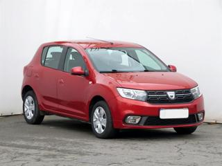 Dacia Sandero 1.2 16V 54kW hatchback benzin