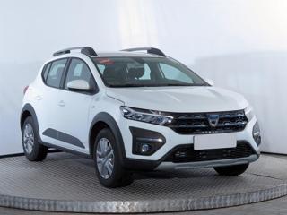 Dacia Sandero 1.0 TCe 67kW hatchback benzin