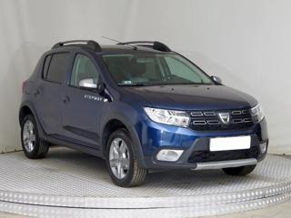 Dacia Sandero 0.9 TCe 66kW hatchback benzin